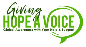 Giving Hope a Voice